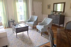 Photo #1: Dixie Interiors. Interior Decorator