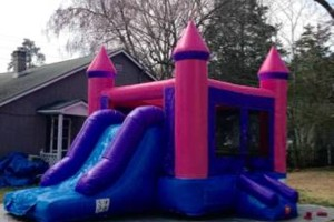 Photo #4: Renting Bounce house. $120 for all day!