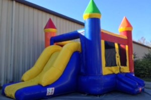 Photo #5: Renting Bounce house. $120 for all day!