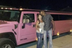 Photo #6: Limo Service - PINK Hummer H2