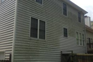 Photo #6: Low Pressure House Washing Specials!