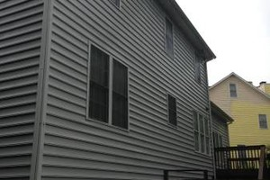 Photo #5: Low Pressure House Washing Specials!