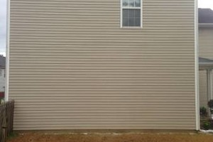 Photo #3: Low Pressure House Washing Specials!