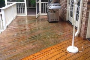 Photo #1: Low Pressure House Washing Specials!