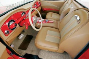 Photo #17: Upholstery Repair and Mobile Detailing : Free Quotes : Fast Service