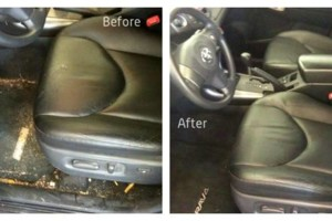 Photo #16: Upholstery Repair and Mobile Detailing : Free Quotes : Fast Service