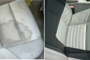Photo #11: Upholstery Repair and Mobile Detailing : Free Quotes : Fast Service