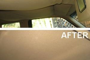 Photo #10: Upholstery Repair and Mobile Detailing : Free Quotes : Fast Service