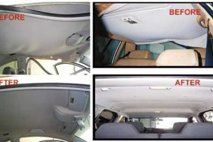 Photo #9: Upholstery Repair and Mobile Detailing : Free Quotes : Fast Service