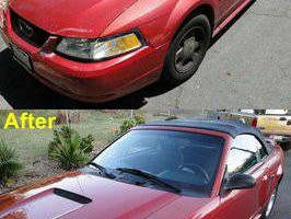 Photo #7: Upholstery Repair and Mobile Detailing : Free Quotes : Fast Service