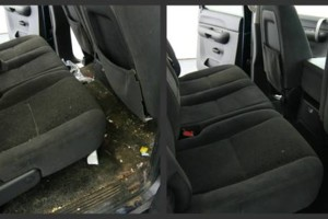 Photo #3: Upholstery Repair and Mobile Detailing : Free Quotes : Fast Service