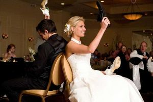Photo #16: Crystal Sound and Magic - Raleigh's NoTime Limit Wedding DJ and Video