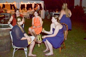 Photo #13: Crystal Sound and Magic - Raleigh's NoTime Limit Wedding DJ and Video