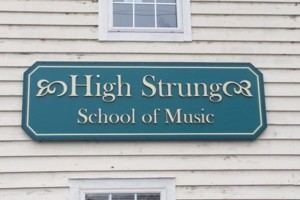 Photo #2: Best Music lessons in the Triangle. High strung (Independent)