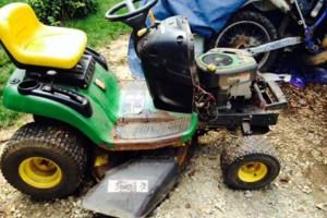 Photo #3: Small Engine Service & Repairs