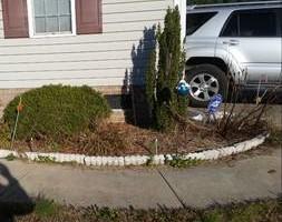 Photo #6: MULCH - N&N Lawn Care