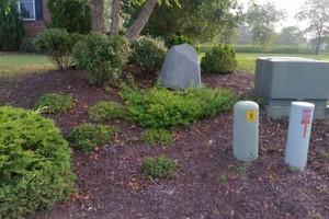 Photo #4: MULCH - N&N Lawn Care