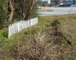 Photo #2: MULCH - N&N Lawn Care