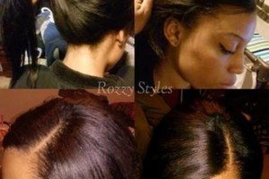 Photo #10: Natural looking sew ins