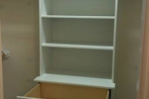 Photo #9: Book Cases/ Trim / Cabinetry/ kitchen and Bath