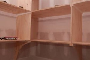 Photo #6: Book Cases/ Trim / Cabinetry/ kitchen and Bath