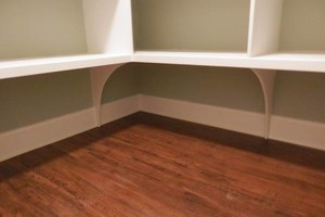 Photo #5: Book Cases/ Trim / Cabinetry/ kitchen and Bath