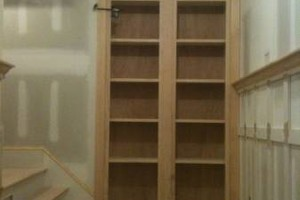 Photo #2: Book Cases/ Trim / Cabinetry/ kitchen and Bath