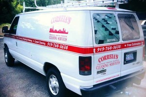 Photo #11: PROFESSIONAL COMMERCIAL CLEANING - Correia's Cleaning Services