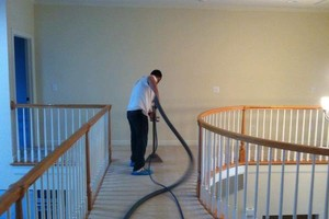 Photo #10: PROFESSIONAL COMMERCIAL CLEANING - Correia's Cleaning Services