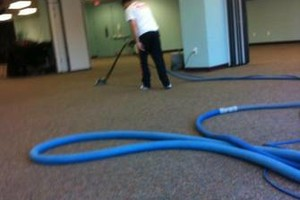 Photo #7: PROFESSIONAL COMMERCIAL CLEANING - Correia's Cleaning Services