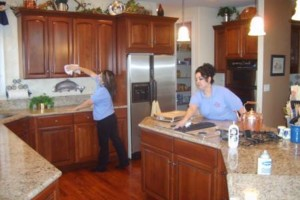 Photo #3: Pamela's Cleaning Service