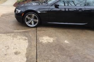 Photo #14: $95 ULTIMATE DETAILING SPECIAL..WAX. SHAMPOO...RAIN X...