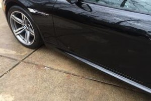 Photo #12: $95 ULTIMATE DETAILING SPECIAL..WAX. SHAMPOO...RAIN X...