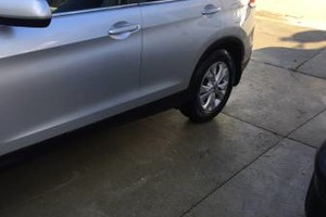 Photo #8: $95 ULTIMATE DETAILING SPECIAL..WAX. SHAMPOO...RAIN X...