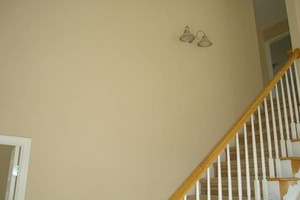 Photo #2: Interior/Exterior Painting by Mark