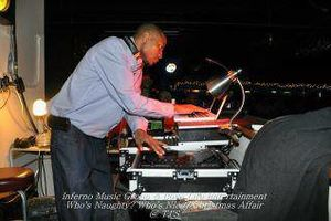 Photo #1: DJ For your next event-If u Want Your Party Right!