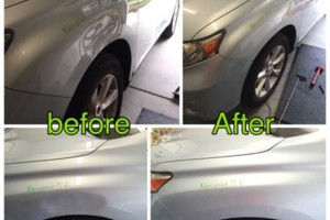 Photo #8: Alexander PDR. - dent removal