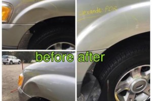 Photo #7: Alexander PDR. - dent removal