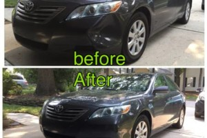 Photo #6: Alexander PDR. - dent removal