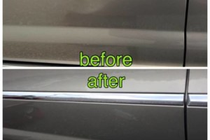 Photo #4: Alexander PDR. - dent removal