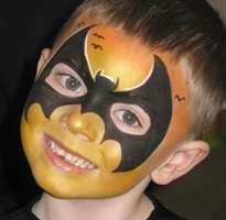 Photo #6: Face Painting & Face Painter