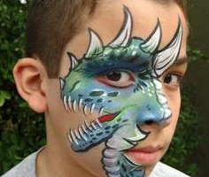 Photo #5: Face Painting & Face Painter