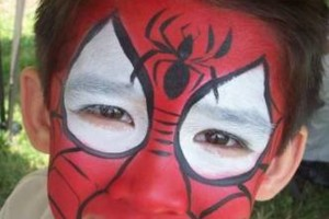 Photo #4: Face Painting & Face Painter