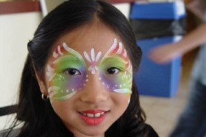 Photo #2: Face Painting & Face Painter