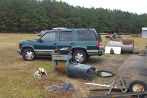Photo #6: Autobody & Painting Services