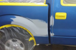 Photo #4: Autobody & Painting Services