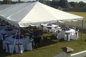 Photo #5: Tables, Chairs, Linens & Tents Rental