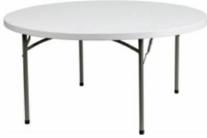 Photo #4: Tables, Chairs, Linens & Tents Rental