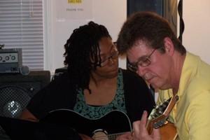 Photo #1: Accelerando Music Academy.Ukulele, Banjo, Mandolin, Harmonica - 2 Free Lessons