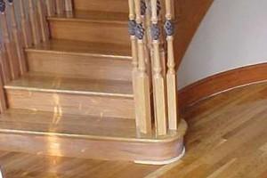 Photo #3: Wood Flooring - Sanding, Finishing & Refinishing